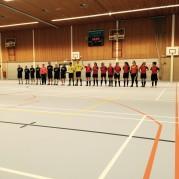 Mazzelstars VR1 gaan door in KNVB beker Hoofdklasse!