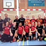 Mazzelstars vr1 in Finale KNVB beker !!!