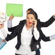 Gezocht: organisatietalent!